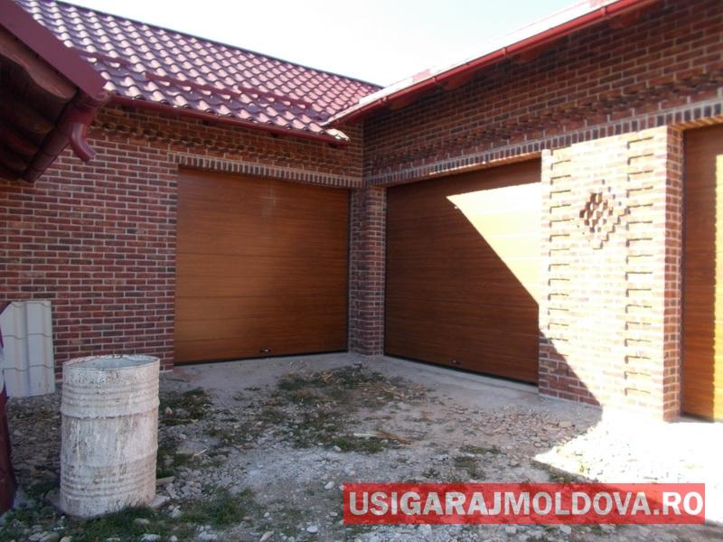 usi de garaj rezidentiale Suceava