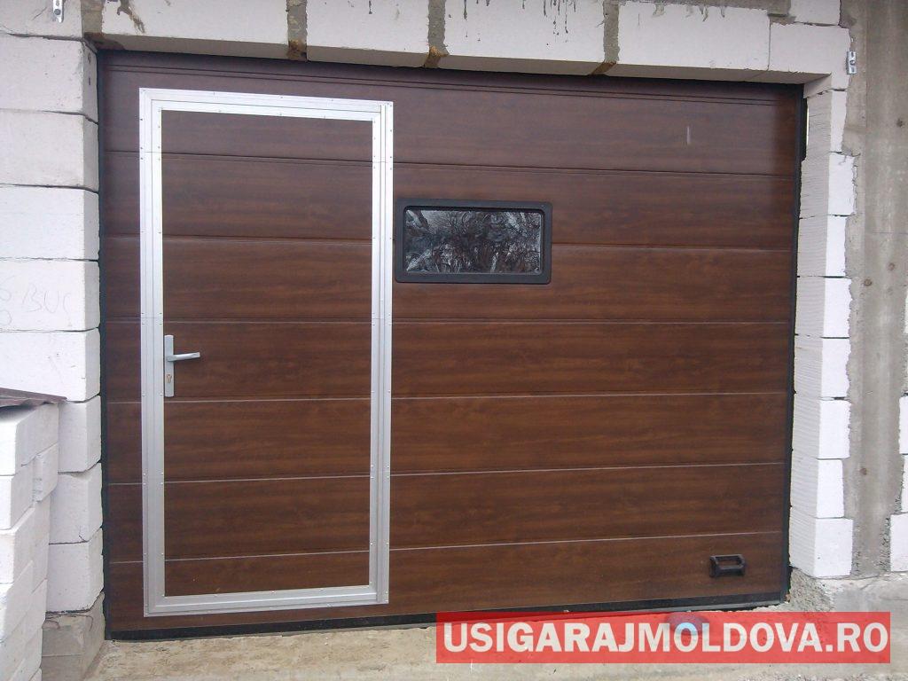 Usa de garaj Botosani