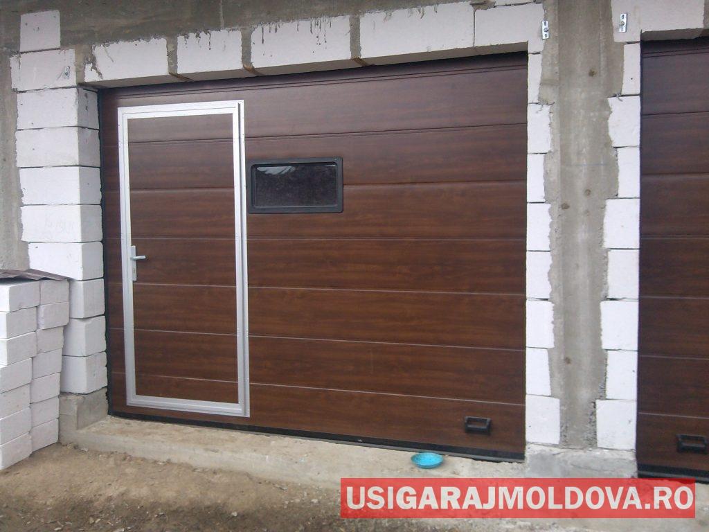Usa de garaj Dorohoi
