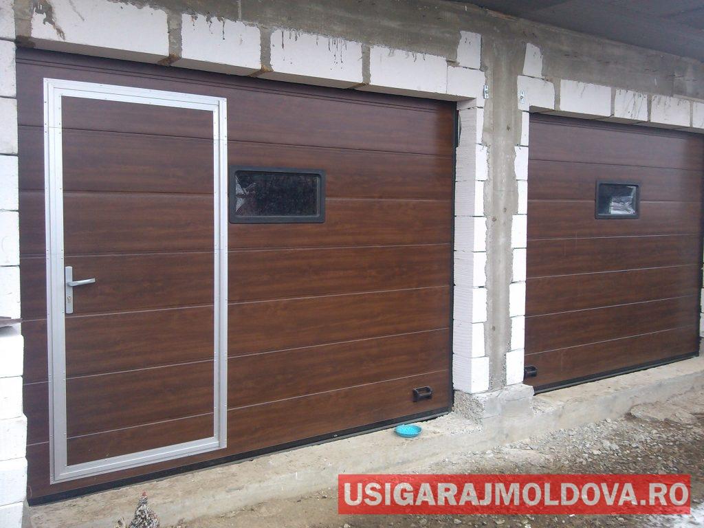 Usi de garaj Dorohoi Botosani